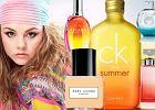 Energetyczne zapachy - nowo�ci z perfumerii