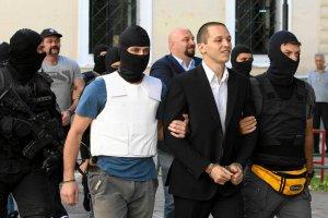 Grecja. Liderzy Złotej Jutrzenki zostaną uwolnieni? Ich bojówkarze mogą zagrozić imigrantom