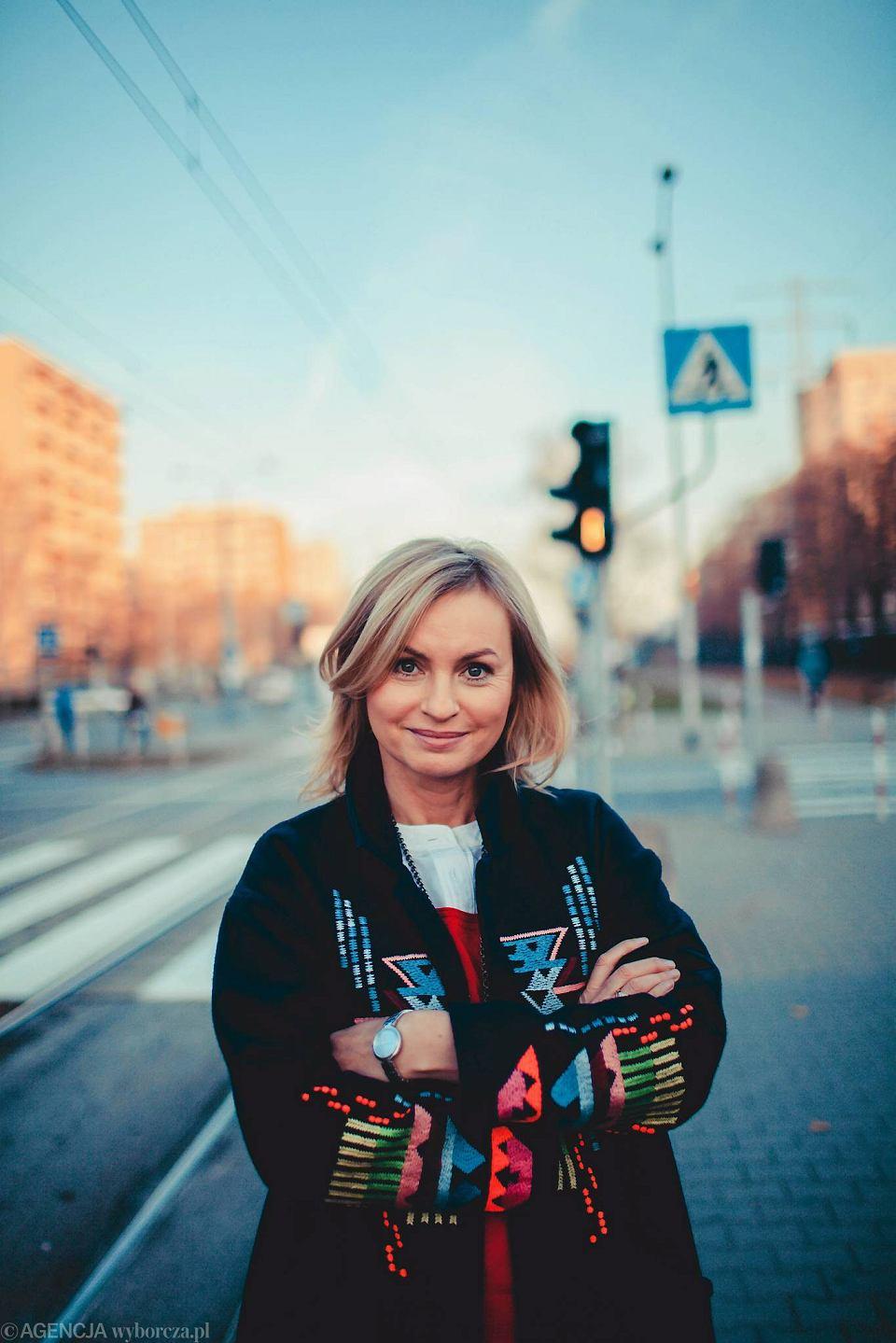 Katarzyna Zelnik Nude Photos 43