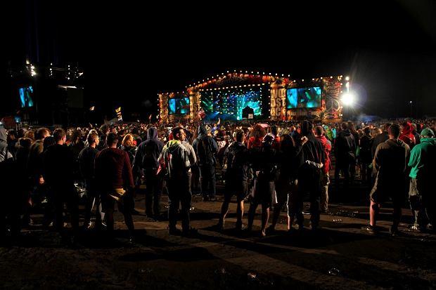 Koncert zespołu Hey. Woodstock 2016.