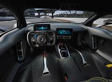 AMG się zbroi. Szykuje konkurenta dla Porsche