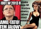 Internauci nie maj� lito�ci dla pos�anki Paw�owicz. Powstaj� nowe memy!