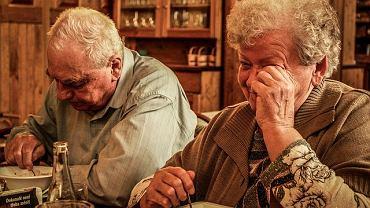 """Dziadkowie? """"Mają prawo mieć inny pomysł na wychowanie"""" [WYWIAD]"""