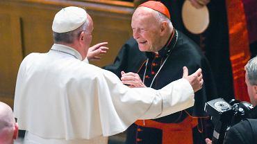 Kardynał Theodore Edgar McCarrick