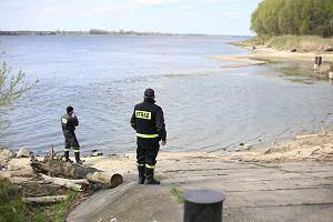 14-latek spod Warszawy odnaleziony. W akcji biorą udział śmigłowce
