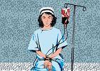 """""""Dzidzie"""" mówią: dość. 35-letnia pielęgniarka: Żeby było lepiej, my, stare, musimy wymrzeć"""