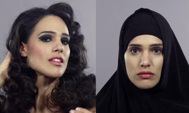 Od Seksownych Fryzur Do Islamskich Hidżabów Jak Zmieniał Się Ubiór