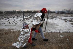 Austria odm�wi azylu co najmniej 50 tys. imigrant�w. Ode�le ich herculesami