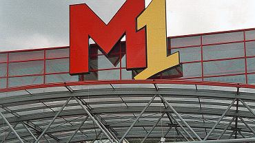 Centrum Handlowe M1 w Poznaniu