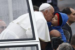 Papież w faweli Rio: Dość egoizmu, korupcji i narkotyków