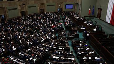 53 posiedzenie Sejmu VIII kadencji. Warszawa, 6 grudnia 2017
