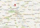 Mazowsze: Tragiczny wypadek podczas skok�w spadochronowych. Nie �yje jedna osoba, druga jest ranna