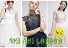 Sukienki na wesele- przegl�d najciekawszych modeli od Chi Chi London i nie tylko