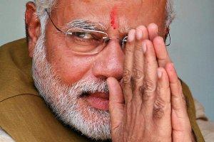 Historyczne zwyci�stwo indyjskiego nacjonalisty. Sukces gospodarczy wa�niejszy ni� oskar�enia o udzia� w pogromach