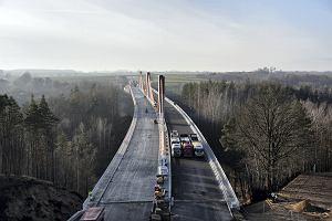 Drogowcy na Gwiazdkę otwierają nowe trasy ekspresowe: odcinki S5, S7, S8 i S51