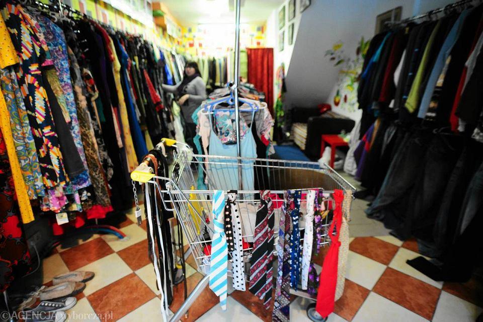 c983846f6 Matrioszka: nowy sklep z odzieżą vintage na Pradze