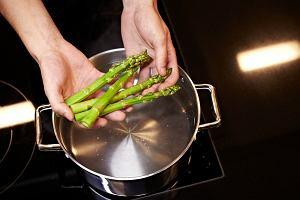 Blanszowanie - zachowaj kolor, smak i witaminy w warzywach