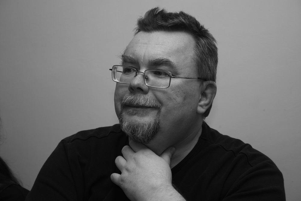 Dariusz Dobosz