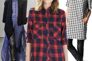 Kratka na jesie�: jesienne ubrania i dodatki w modny wz�r