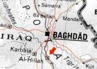 Irak. Do co najmniej 60 wzros�a liczba ofiar samob�jczego zamachu w al-Hilla