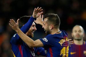 Ogromna premia dla piłkarzy Barcelony za zdobycie trypletu