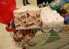 Klientka: Upad�am w Auchan. Nikt nie powiedzia�: przepraszam
