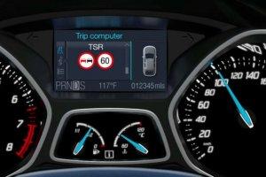 Ford S-Max | Wie lepiej z jaką prędkością masz jechać