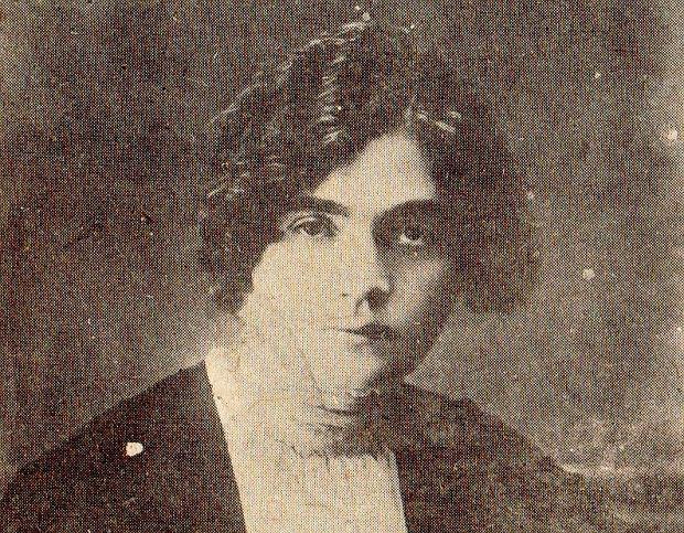 Antonina Sokolicz