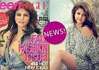 """Selena Gomez dla """"Teen Vogue"""": o swoim stylu, Justinie Bieberze i...Justinie Timberlake'u [ZDJ�CIA]"""