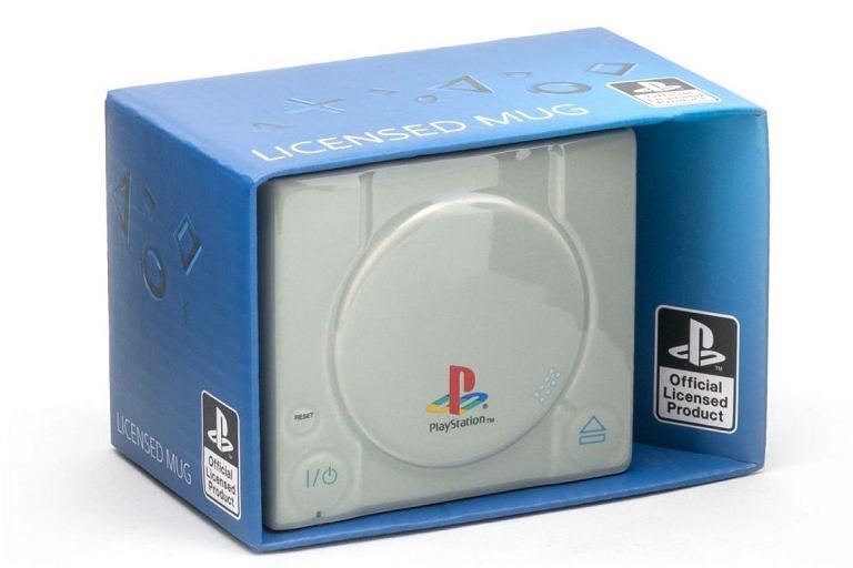 Kubek dla fana PlayStation