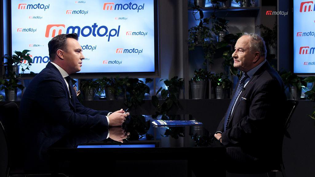 Moto.pl rozmowa