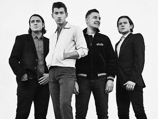 To będzie iście epickie lato. Nad polskie morze zjadą największe sławy indie rocka - zespół Arctic Monkeys. Czy Open'er Festival stanie się polską Coachellą?