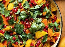 Curry z jabłek i batatów - ugotuj