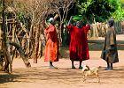 Gambia - ojczyzna mistrzów small talku