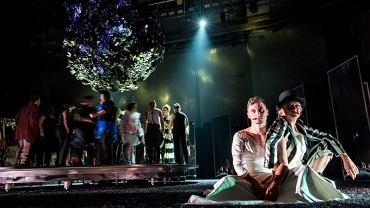 'Drach', reż. R. Talarczyk, Teatr Śląski w Katowicach i Teatr Ziemi Rybnickiej
