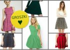 Rozkloszowane sukienki do 150 zł - ponad 100 propozycji