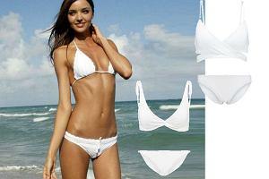 Hitem tego lata będzie dokładnie TAKIE bikini. Gwiazdy doskonale o tym wiedzą!