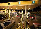 Tusk: w sierpniu w weekendy bramki na autostradzie A1 bez opłat