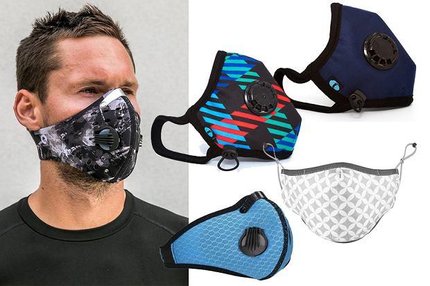Maska antysmogowa - dla kogo?