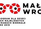 Biennale Sztuki Mediów WRO 2015 Test Exposure - Małe WRO