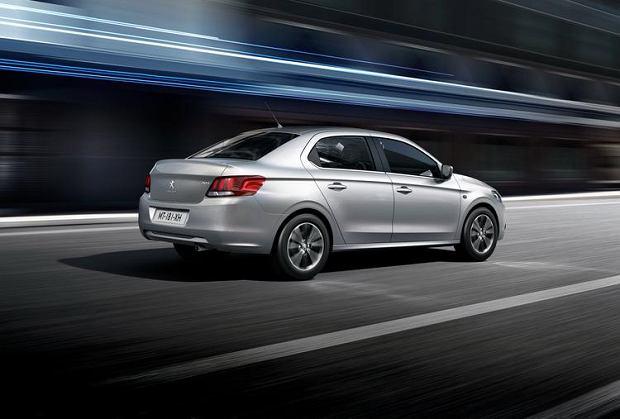 Peugeot 301 | Czas na lekkie poprawki