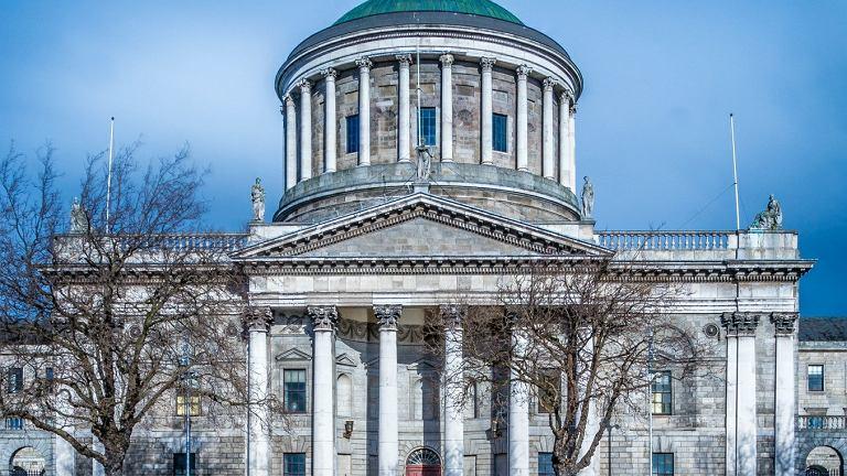 Sąd w Irlandii