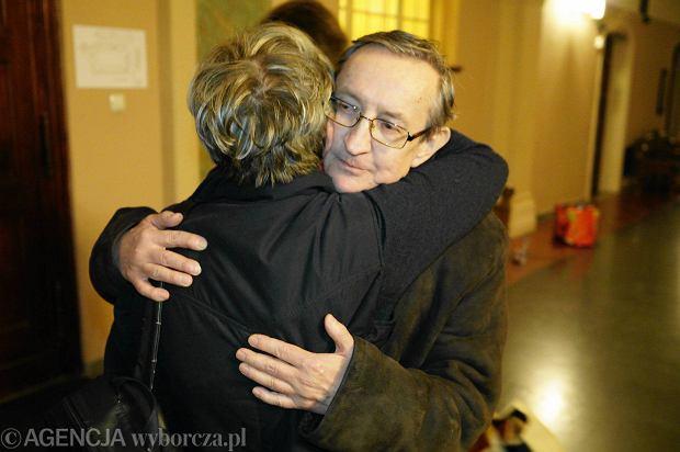 Józef Pinior nie został aresztowany w związku z podejrzeniem o korupcję