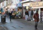 Raport z obl�onego miasta. Czy Brytyjczycy maj� do�� Polak�w?