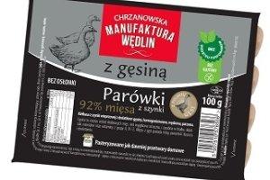 Nowe oryginalne smaki Par�wek Premium z Chrzanowa