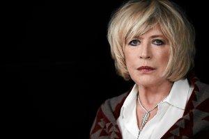 Marianne Faithfull: Elegancko wesz�am w rol� masochistki