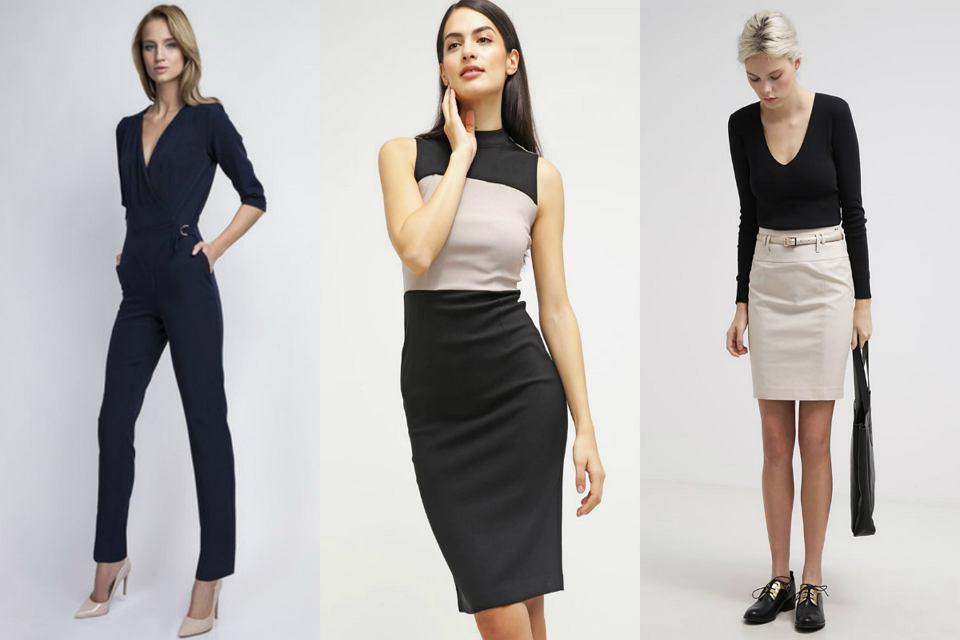 edfd190da4f6c Garderoba bizneswoman - co powinnaś mieć w szafie