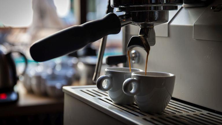Pierwsza w Polsce kawa barrel-aged