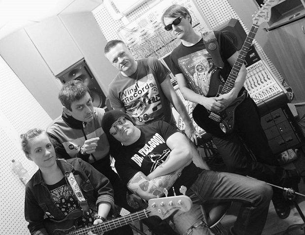 W piątek miała miejsce oficjalna premiera płyty bandu FSC Hot Rod.