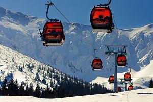 Blisko, tanio, nowocześnie. Nowa era narciarstwa w Tatrach